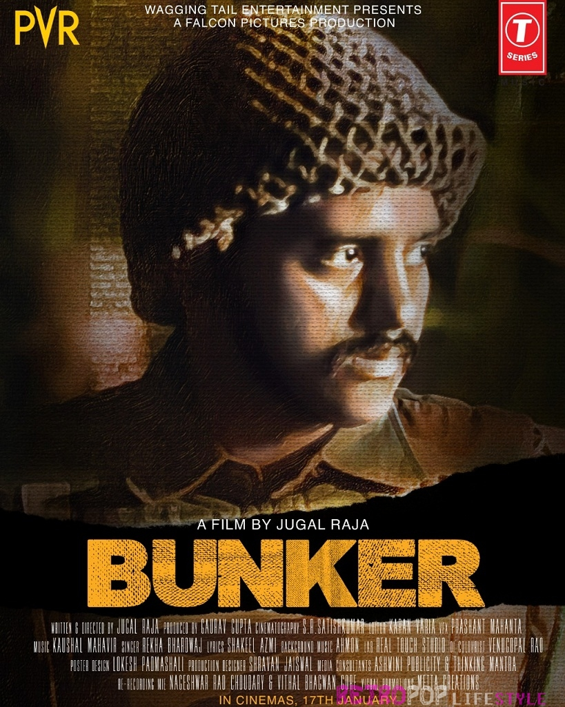 BUNKER to bring biopic of a million soldiers to Silver Screen ...